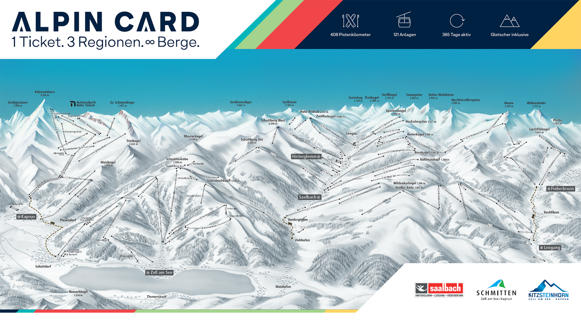 Alpin Card | © Alpin Card